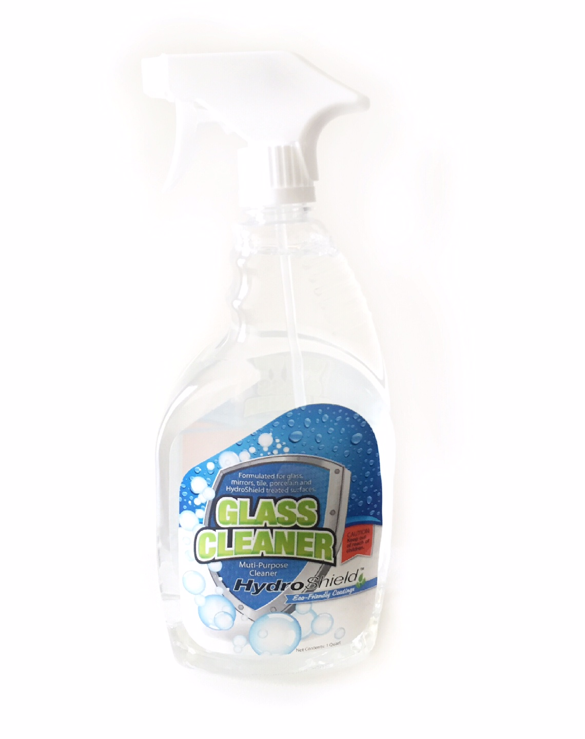 . Buy Two and Save  All Purpose Glass Cleaner  2  32 oz  Bottles
